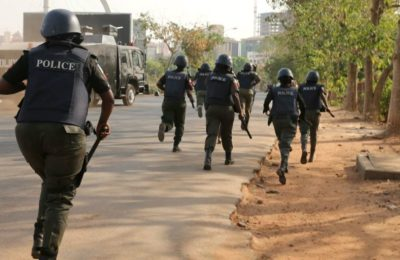 BREAKING: Security operatives besiege SaharaReporters office