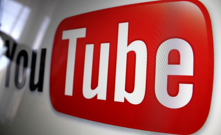 YouTube Deleted 500 Million Comments