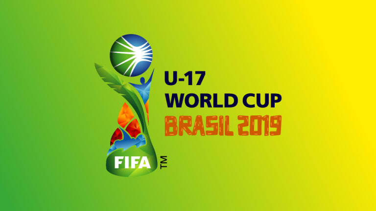 How to watch FIFA U-17 world cup 2019 live