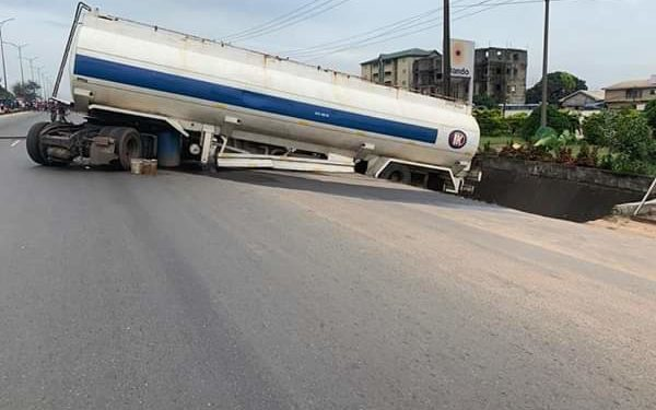 Anambra bans movement of fuel tankers