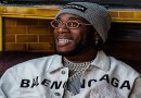 Burna Boy Should Not Be Included In Africa Unite Concert – South Africa Artists Writes Petition To Government