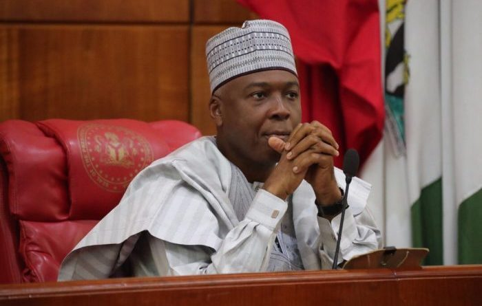 Court Orders Interim Forfeiture Of Saraki's Property In Ilorin