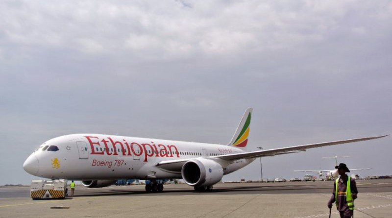 Abuja: Tragedy averted as Malaysian deportee allegedly attempts to crash Ethiopian Airline plane