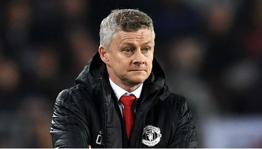 Manchester United Finally Speaks On Sacking Solskjaer