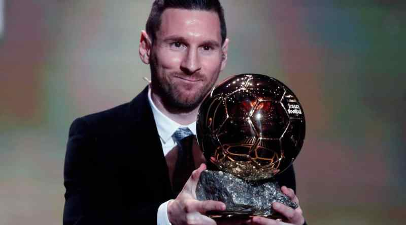 Ballon d'Or 2019: Messi snubs Ronaldo, reveals player that could win award next