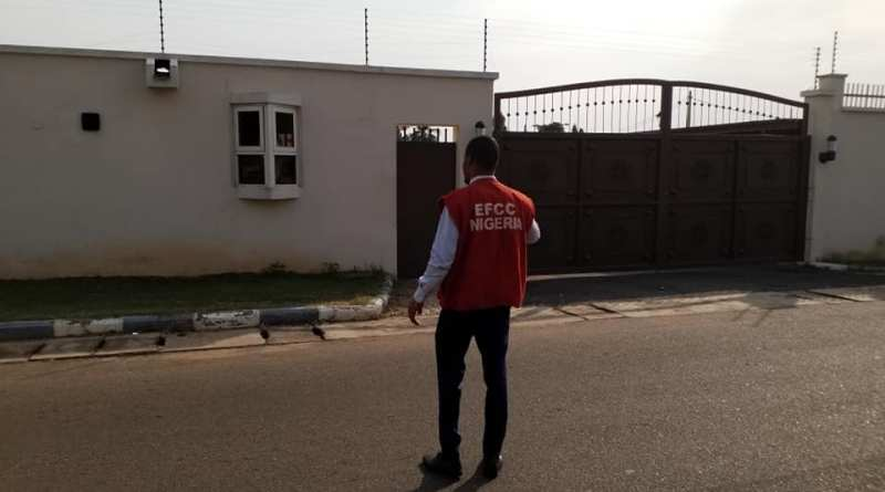 Photos Of Saraki's Multimillionaire Houses Forfeited To The FG