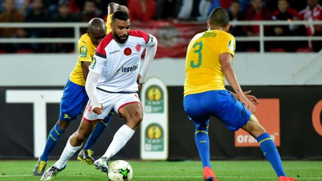 Wydad vs Mamelodi Sundowns