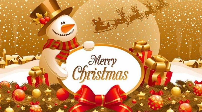 Merry Christmas 2019 Messages