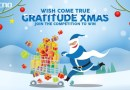 TECNO MOBILE GRATITUDE XMAS: MAKE A WISH AND SEE IT COMES TRUE