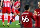 Watch Atletico Madrid vs Liverpool Live
