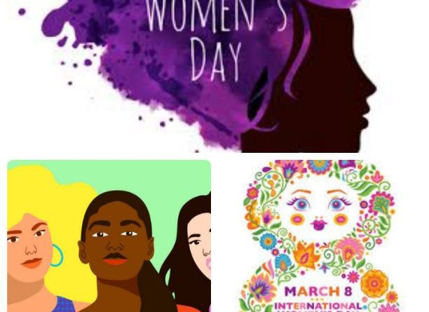 Happy Women's Day 2020 Messages