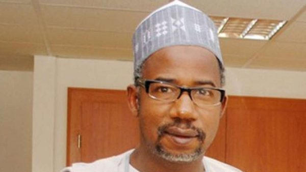 Bala Mohammed In Self-Isolation