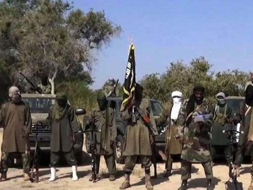 Boko Haram Commander Who Was Killed