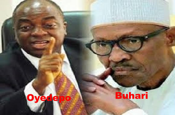 Oyedepo and Buhari