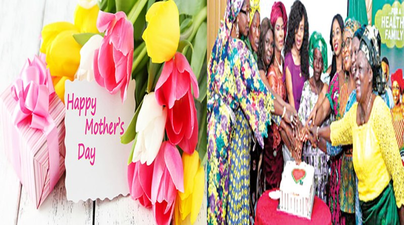 Mother's Day In Nigeria