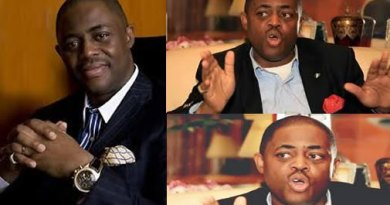 Breaking News: Fani Kayode-Nigeria is Dead and Buried