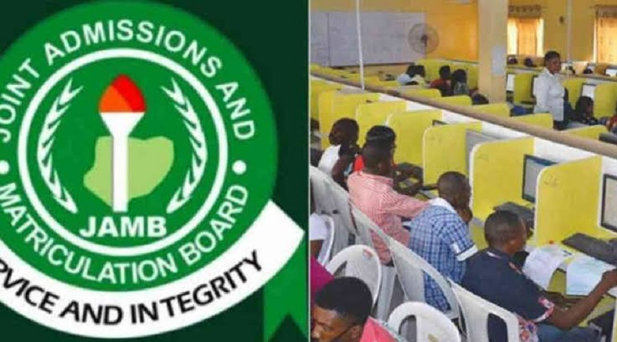 How to check JAMB 2020 result