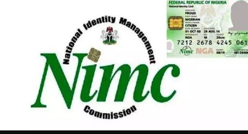 National Identity Number Using USSD Code