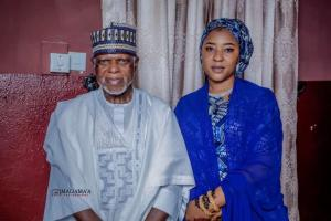Hameed Ali Marries A New Wife