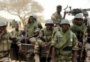 Military Launches Operation Kill 392 Bandits