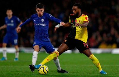 Watch Chelsea vs Watford Live Streaming