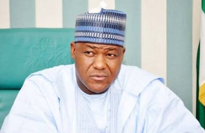 Arrest Me If You Can Prove I Have Anything To Do With Hushpuppi – Dogara Dares APC Government