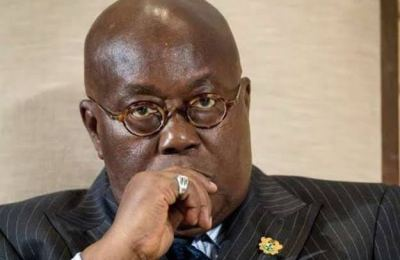 Ghanaian President, Akufo-Addo tested positive for COVID-19, and goes on isolation