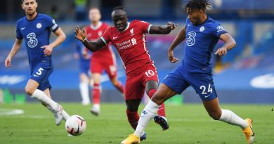 Premier League: Chelsea 0-2 Liverpool Match Full Highlights