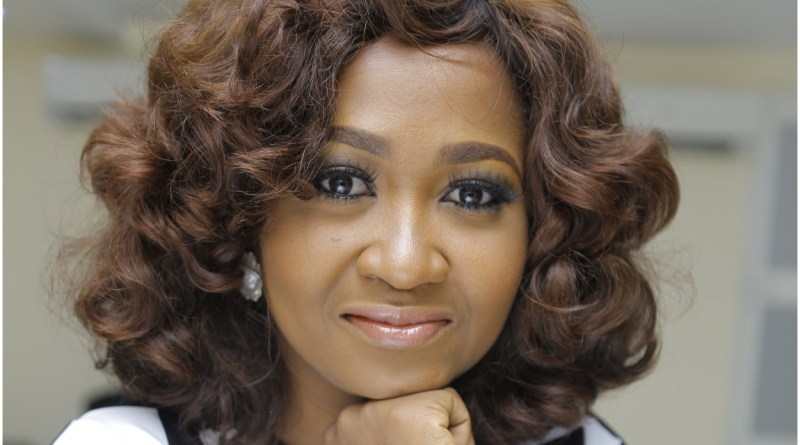 Actress, Mary Remmy dishes out relationship advice to women