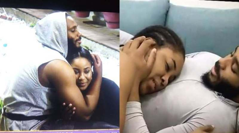 #BBNaija: Die-hard Erica fan names her new born twin babies Erica and Kiddwaya