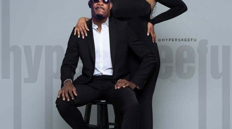 Don Jazzy Shares Photoshopped Picture With Rihanna
