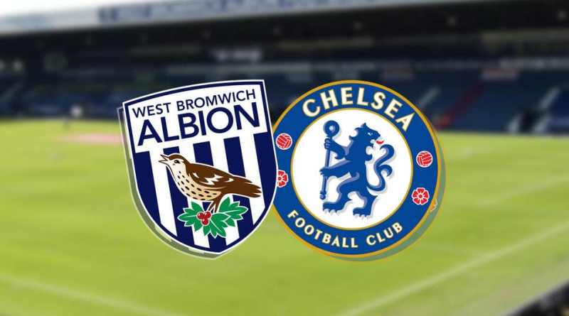 How to Watch West Brom Vs Chelsea Premier League live streaming. Follow our quick guide to watch West Brom Vs Chelsea