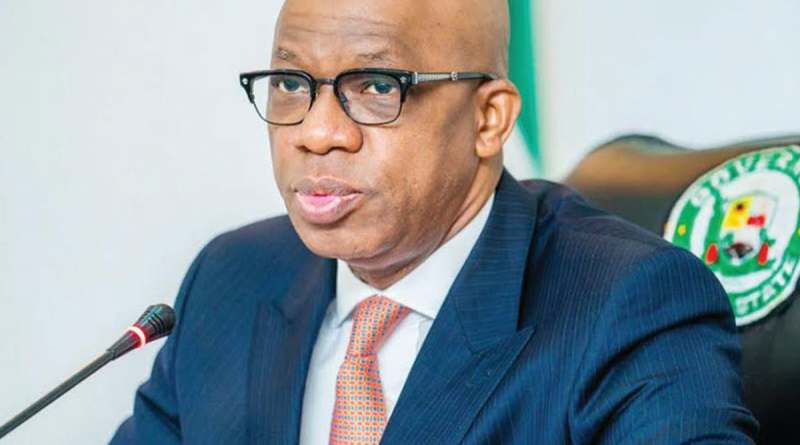 End SARS: Gov Abiodun sets up panel on police brutality; NANS, CSOs, others represented