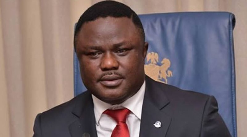 Don't shoot crowds that broke into warehouses in Cross River - Gov Ayade tells security agents