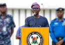 #EndSARS Protest: Sanwo-Olu Orders Closure Of Schools In Lagos