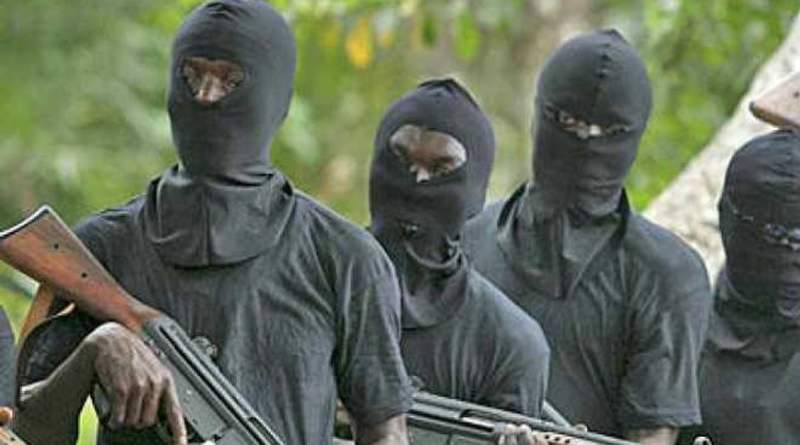 Gunmen kill 12, injures scores in Kaduna community