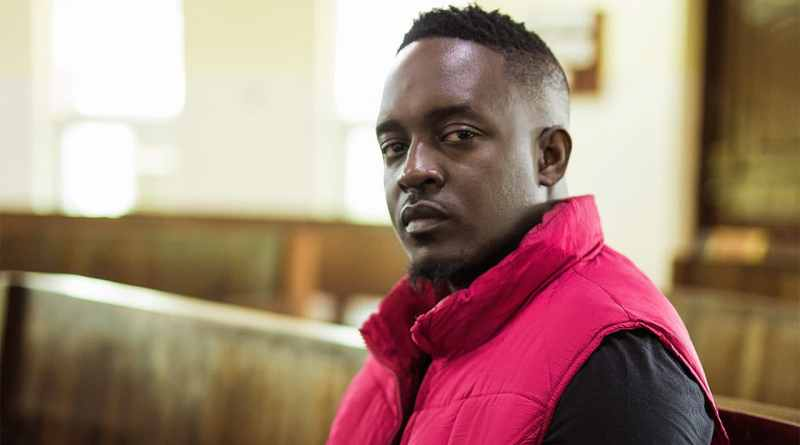 Rapper M.I Abaga Launches Search For Man Who Approached His 15-Year-Old Niece