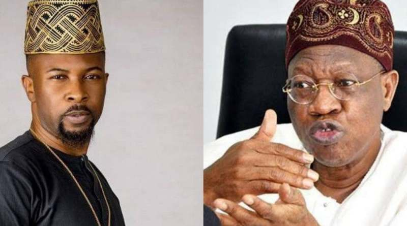 Social media spreads what you feed it – Ruggedman tells Lai Mohammed