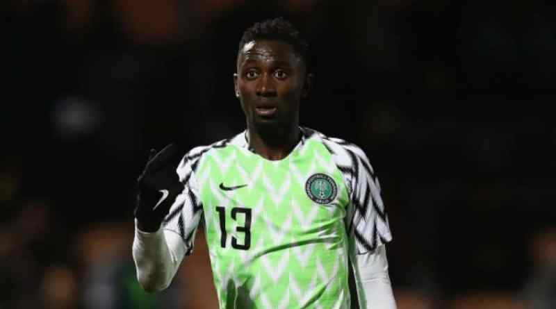 End SARS: Super Eagles' players scared to visit Nigeria - Ndidi