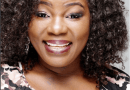 Nollywood Actress, Ada Ameh Loses Only Child