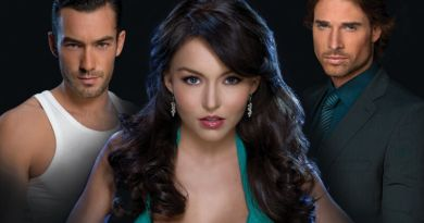 5 Things That Only Happen In Telenovelas