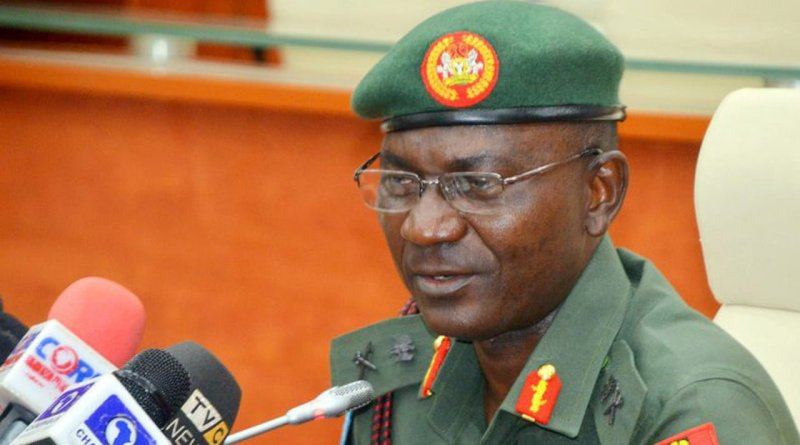Several bandits killed in Kaduna forest - DHQ