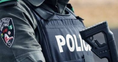 Drunk policemen kill one in Ekiti