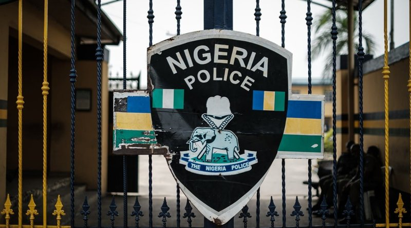 End SARS: Oyo CP begs police officers not to abandon duty posts