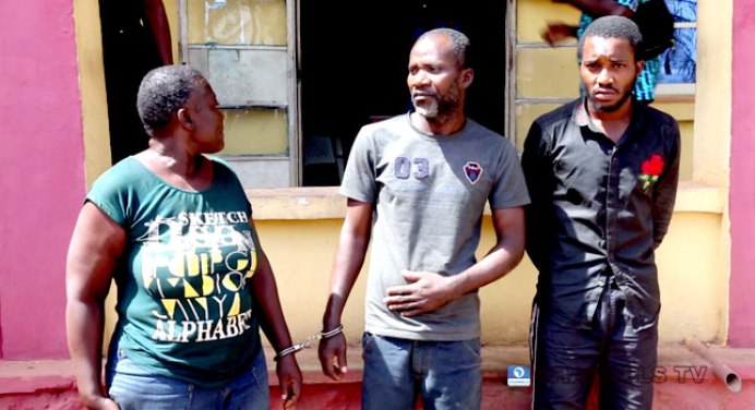Update On Prophet Who Connived With A Mother and Her Son to Kill 400 Level LASU Student