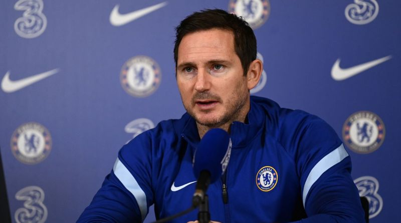 Chelsea Submit Target List of Top 5 Classic Strikers