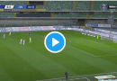 LIVE: Verona vs Juventus live streaming