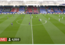LIVE:Crystal Palace vs Chelsea live streaming