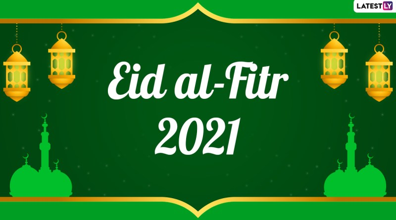 Happy Eid al Fitr 2021 pictures SMS