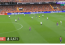 LIVE: Watch Valencia vs Barcelona live streaming